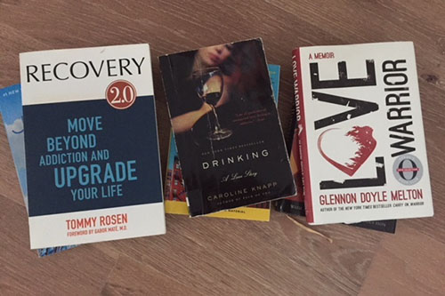 10 Amazing Books on Recovery and Addiction